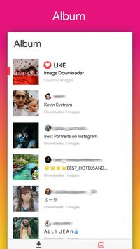 Download & Repost for Instagram - Image Downloader screenshot 7