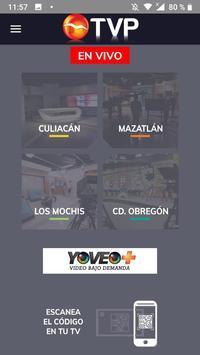 TVP en Vivo screenshot 1