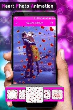 Photo Animation Effect screenshot 3