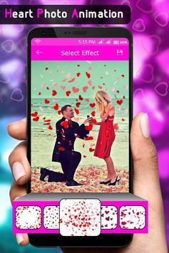 Photo Animation Effect screenshot 1