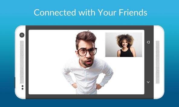 Free Video Calling and Messaging 2019 Guide screenshot 1