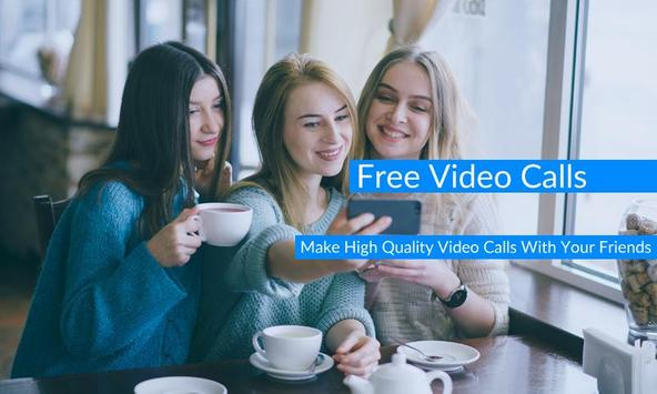 Free Video Calls and Chat Update 2019 Guide poster