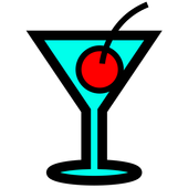CocktailShot Zombie Shooting game icon