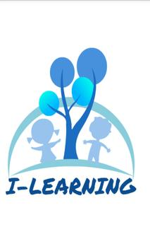 I-Learning poster