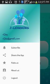 I-Learning screenshot 2