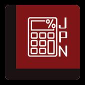 Yen Denominator icon
