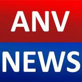 ANV NEWS icon