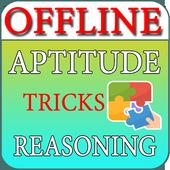 Offline Aptitude Reasoning icon