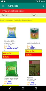 Agrineeds Agricultural Online Shopping poster