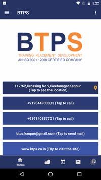 BTPS Tech screenshot 3