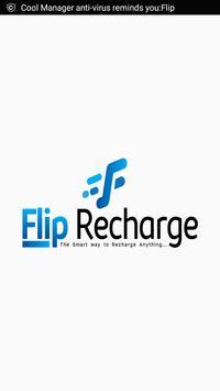 Flip Recharge poster