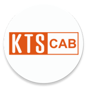KTSCabDriver-Taxi,Car Rental,Share Booking icon