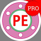 Piping Engineering Pro Zeichen