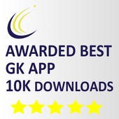 GK App:-Study Partner For Your Entrance Exams icon