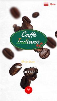 Caffe Indiano screenshot 1