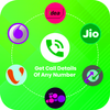 How To Find Call Details Of All Networks आइकन