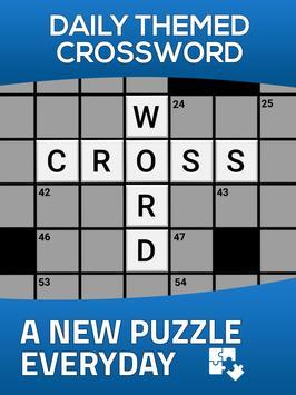 Daily Themed Crossword screenshot 15