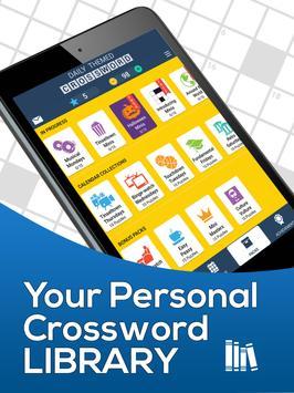 Daily Themed Crossword screenshot 16
