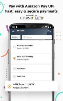 7e6a7df56 Amazon India Online Shopping and Payments for Android - APK Download