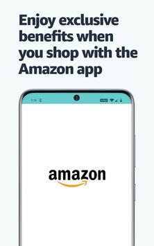 Amazon स्क्रीनशॉट 1