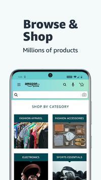 Amazon imagem de tela 2