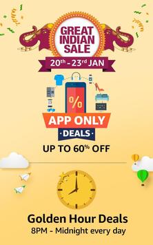 Amazon India Online Shopping and Payments screenshot 3