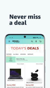 Amazon imagem de tela 4
