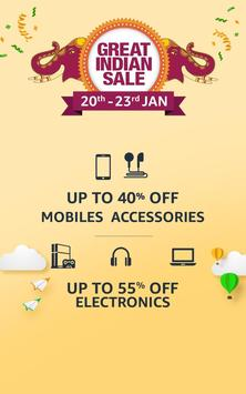 Amazon India Online Shopping and Payments screenshot 5