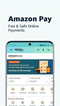 Amazon imagem de tela 5