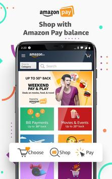 Amazon India Online Shopping تصوير الشاشة 6