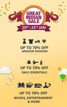 Amazon India Online Shopping and Payments स्क्रीनशॉट 6