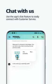 Amazon स्क्रीनशॉट 7