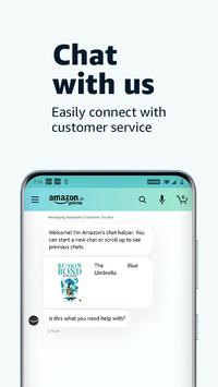 Amazon imagem de tela 7