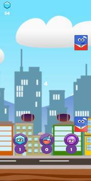 Mr Squarepants screenshot 7