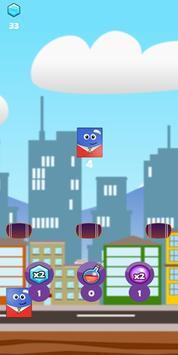 Mr Squarepants screenshot 9