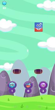 Mr Squarepants screenshot 2