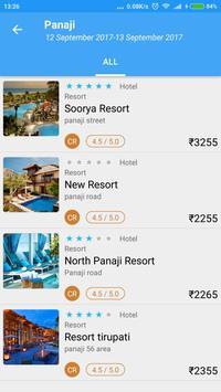 Club Resorto screenshot 1
