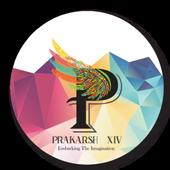 Prakarsh icon