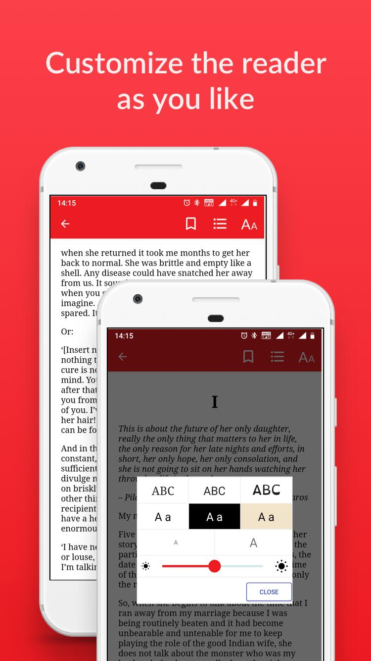 Airtel Books for Android - APK Download