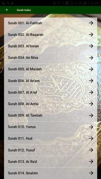 Al-Quran screenshot 2