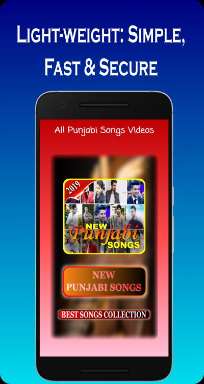 Latest Punjabi Songs - New Punjabi Song 2019 for Android