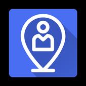 Staff Locator AJCE icon