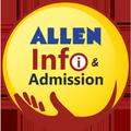ALLEN Info & Admission