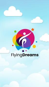 Flying Dream poster