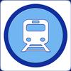Indian Rail Hindi - भारतीय रेल أيقونة