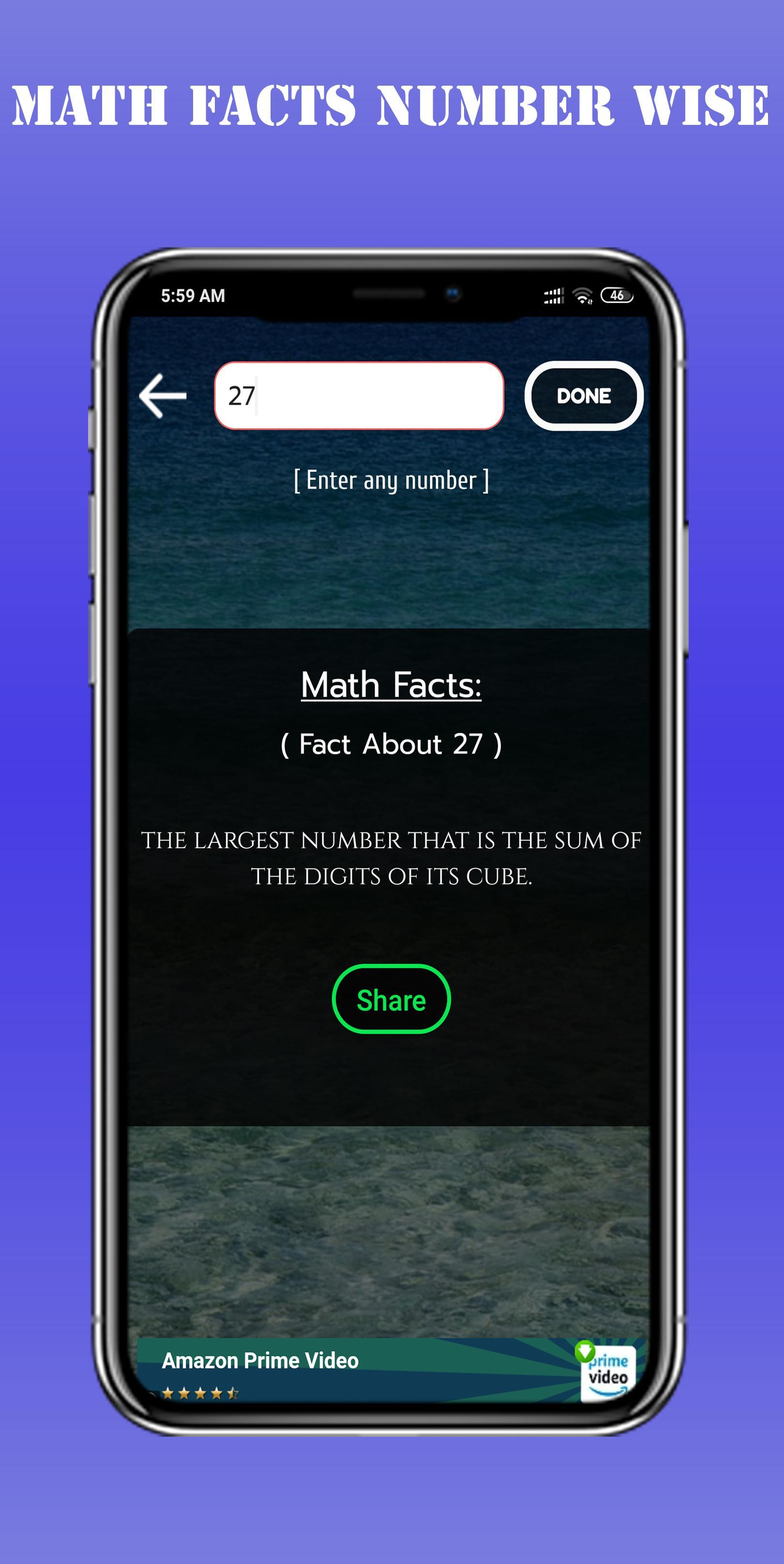 Amazing Facts : Facts You Never Knew for Android - APK Download
