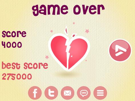 Cupid Attack  Free screenshot 7