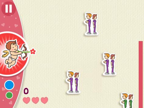 Cupid Attack  Free screenshot 5