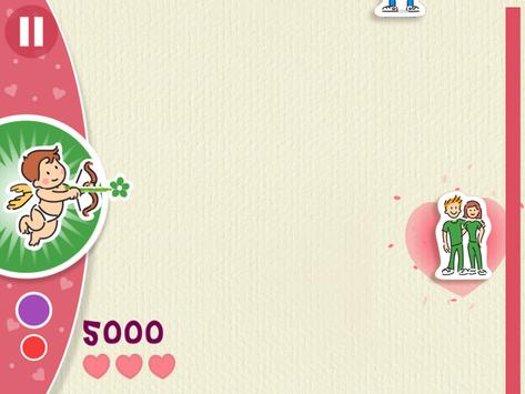 Cupid Attack  Free screenshot 6