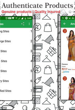 d50c17d58da Online Shopping Low Price App for Android - APK Download